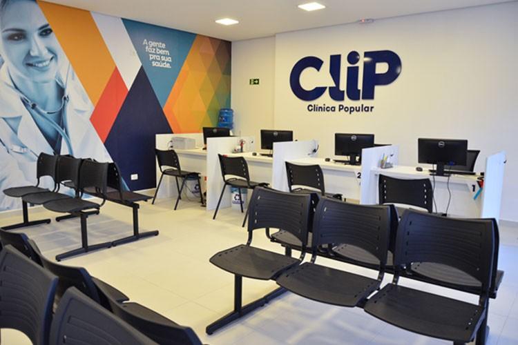 Unidade Curitiba Centro