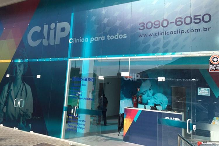 Unidade Curitiba Fazendinha